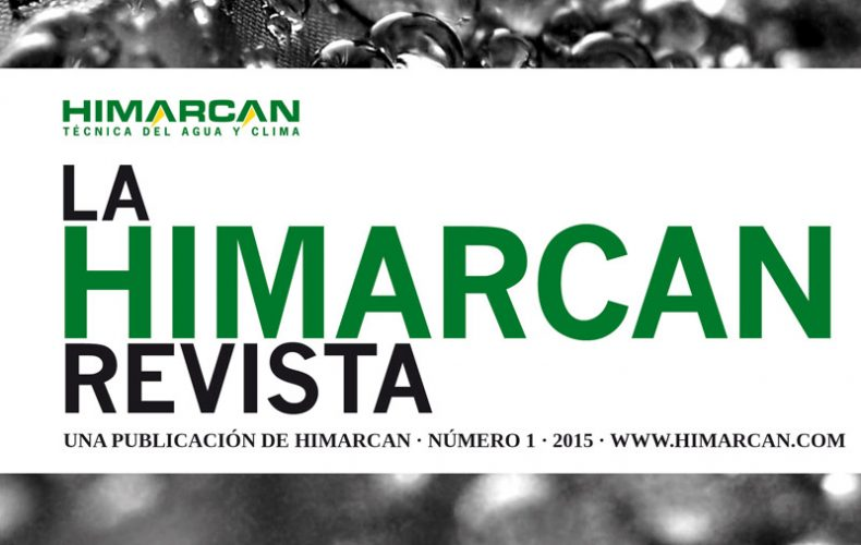 Himarcan The Magazine is born
