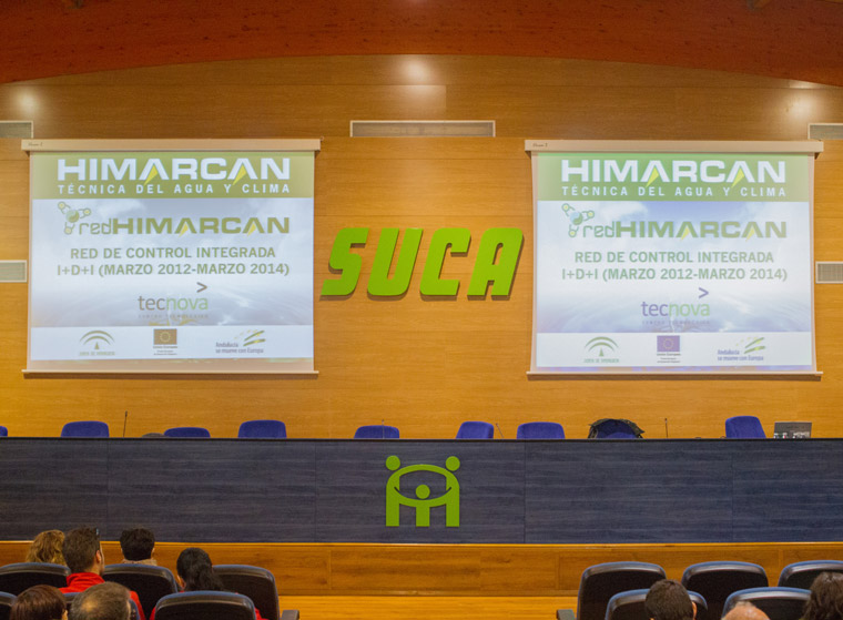 Conference in SUCA